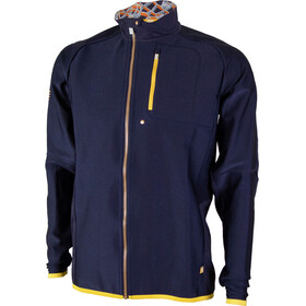 """Sweare M's XC 50/50 Jacket dark clark"""